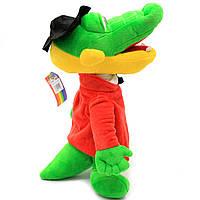 Мягкая игрушка «Крокодил Гена» 00087-3, фото 2