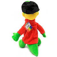 Мягкая игрушка «Крокодил Гена» 00087-3, фото 3