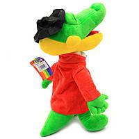 Мягкая игрушка «Крокодил Гена» 00087-3, фото 4