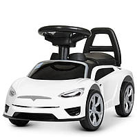 Детская машинка-каталка толокар Tesla Bambi