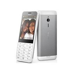 NOKIA 230 Dual Silver White (A00026972)