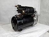 Стартер A6519060026 мерседес спрінтер 906 2.2 дизель, фото 5