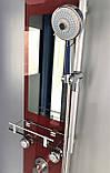 Гидромассажная панель Dusel DU616351R (красная), фото 7