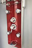 Гидромассажная панель Dusel DU616351R (красная), фото 6