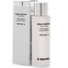 Эмульсия с пептидами для эластичности кожи Medi-Peel Peptide 9 Aqua Essence Emulsion 250 мл