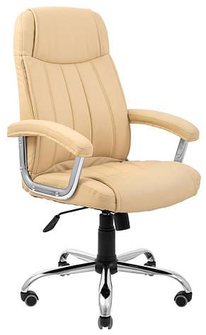 Кресло компьютерное Фабио Ю, фото 2