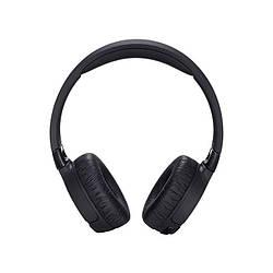 Bluetooth-Навушники JBL T600BT (JBLT600BTNCBLK) Black