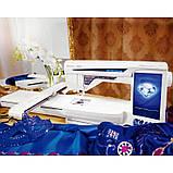 Швейно-вишивальна машина Husqvarna Designer Diamond Royale, фото 5