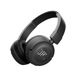 Bluetooth-Навушники JBL T460BT (JBLT460BTBLK) Black