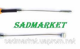 Трос газу мотооприскувача (садового оприскувача) STIHL SR 430, SR 450