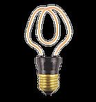 Соотношение мощности ламп различных видов.