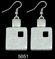 Серьги 5051