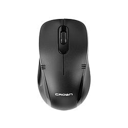 Беспроводная мышь Crown CMM-961W Bluetooth Black