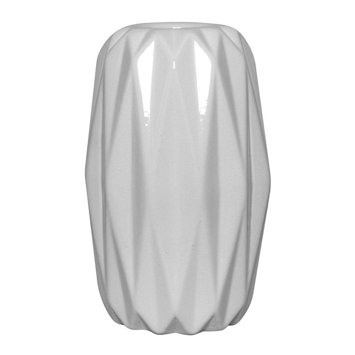 Ваза керамическая Гранат