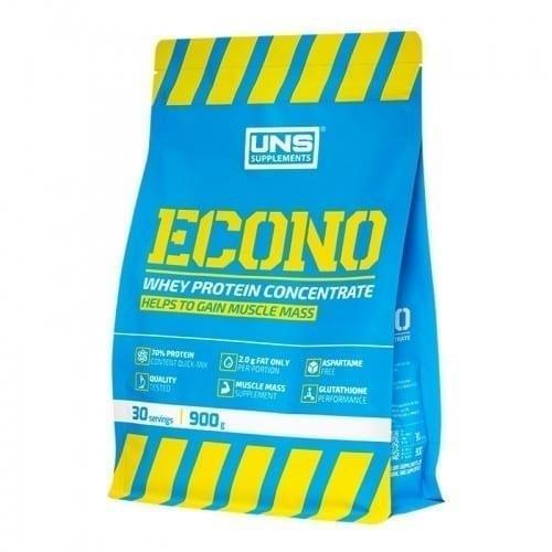 Cывороточный протеин UNS Econo 3 кг