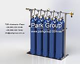 Рампа кислородная контейнерная, фото 2