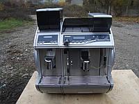 Кофеавтомат Saeco Idea capucino с  блоком растворимых напитков