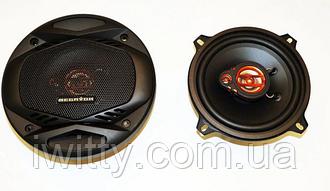 Динамики автомобильные Megavox MET-5274 (200w) 13 см