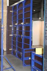 Щит стеновой опалубки 250 х 3000 (мм), фото 3