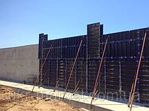 Стінова опалубка. Щит 900 х 3000 (мм), фото 3