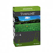 Газонна трава Turfline Ornamental C&T 1 кг, DLF Trifolium