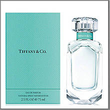Tiffany & Co Eau De Parfum парфюмированная вода 75 ml. (Тиффани и Ко Еау де Парфум)