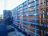 Щит стіновий опалубки 250 х 3000 (мм), фото 4