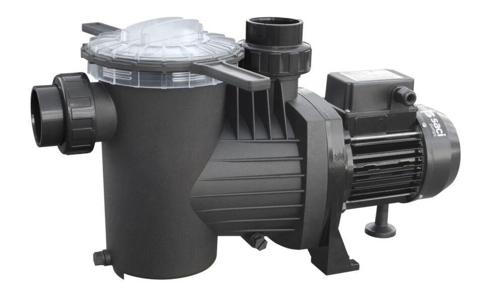 Насос Мікрон Winner 200T, 400B, 26m3/h, 1.5 кВт., 63 мм