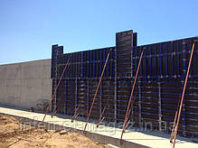 Стеновая опалубка. Щит 500 х 3000 (мм), фото 3