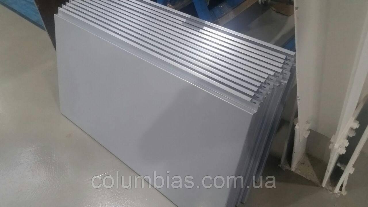 Металло панели для стен, фасада, зданий