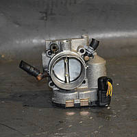 Дроссельная заслонка Audi A2 1.4 бензин 2000-2005 Ауди А2 06A133062B