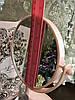 Косметичне дзеркало настільне, двостороннє, фото 6