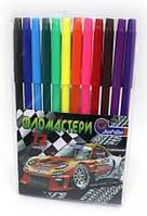 Фломастери 12 кольорів Josef Otten