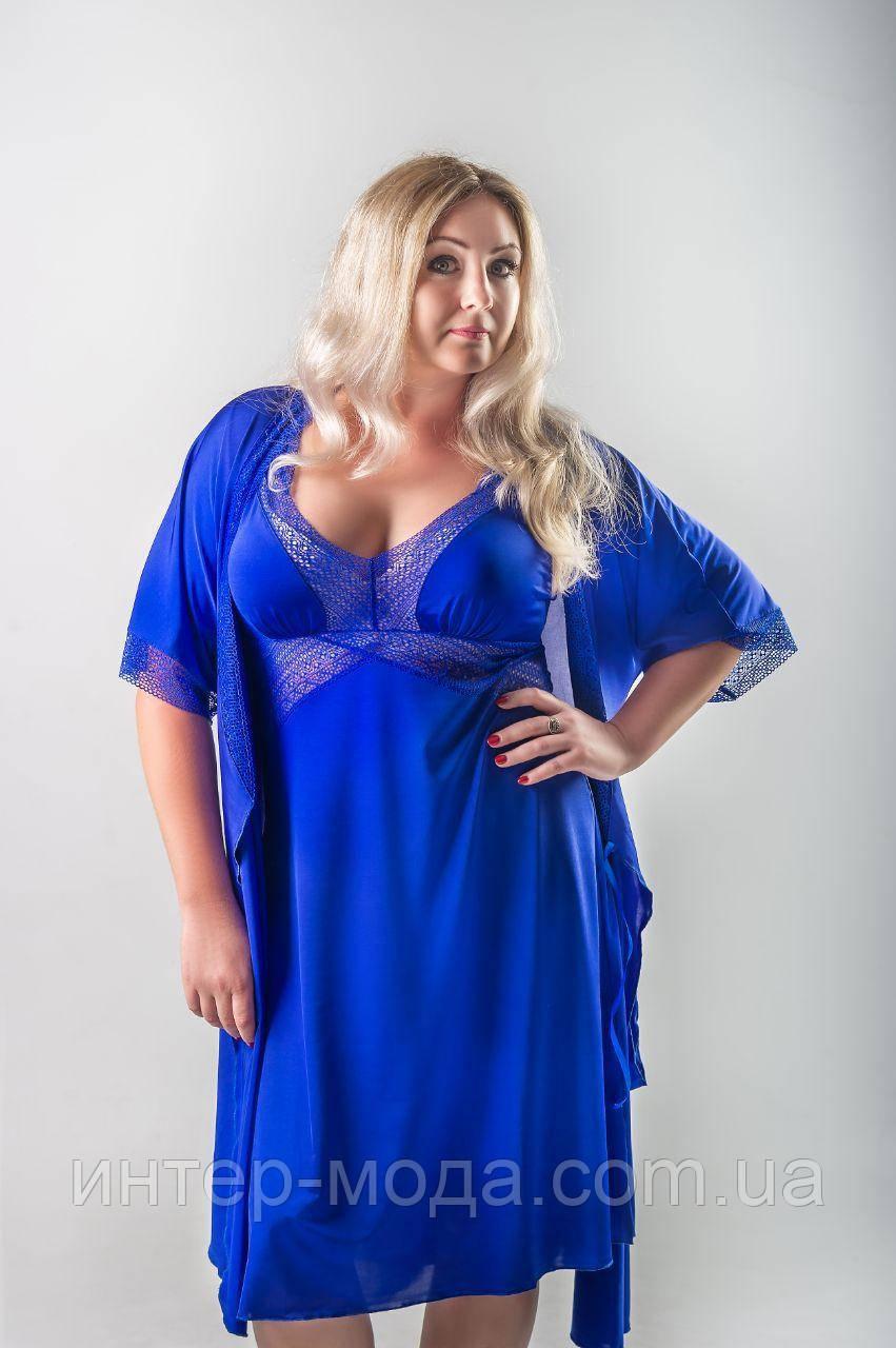 Ночная рубашка (54) 3 XL
