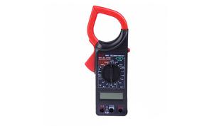 Кліщі струмовимірювальні DT266C, Tcom