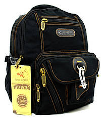 "Брезентовий рюкзак ""GOLD Be B 0107"""