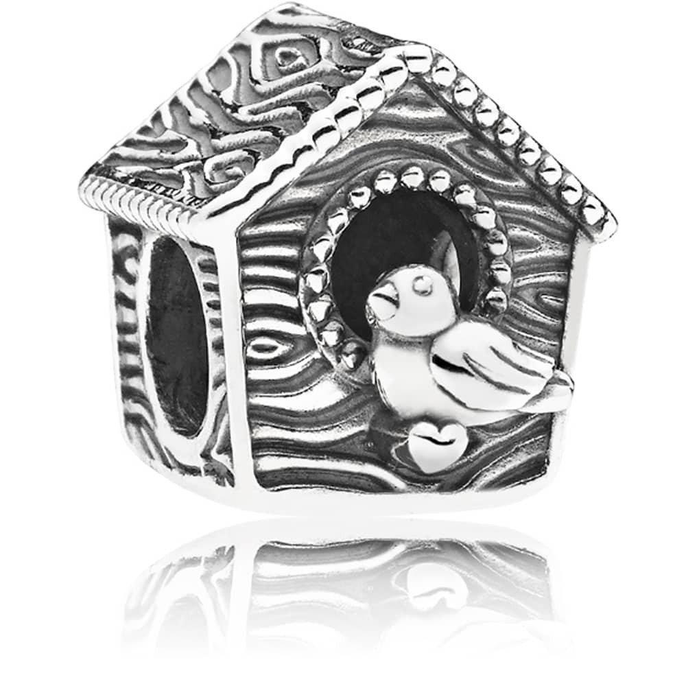 Срібна намистина Pandora 797045