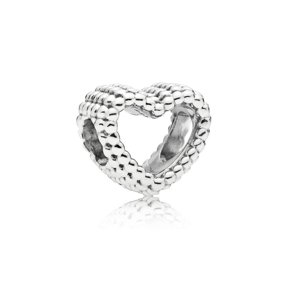 Срібна намистина Pandora 797516
