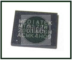 Мікросхема MT6177W для Xiaomi Redmi 9