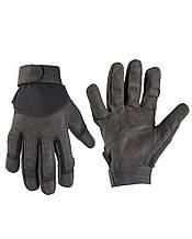 Перчатки армейские черный MIL-TEC Black12521002