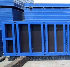 Щит стеновой опалубки 250 х 3000 (мм)