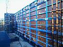 Щит стеновой опалубки 250 х 3000 (мм), фото 4