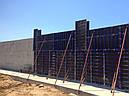 Стеновая опалубка. Щит 500 х 3000 (мм), фото 5