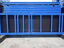 Щиты для опалубки стеновой 1200 х 3000  (мм), фото 7