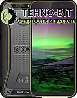 Смартфон Blackview BV5500 2/16Gb Yellow Гарантія 12 місяців