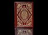 Книга кожаная Библия А4 210*300мм