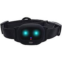 GPS ошейник для кошек MYOX MPT-47CB Черный КОД: mpt-47cb