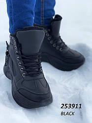 Ботинки женские F01-1