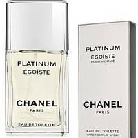 Chanel Platinum Egoiste Pour Homme edt 100 ml. лицензия