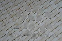 Листочки бусины. акрил . 18 на 11 мм.
